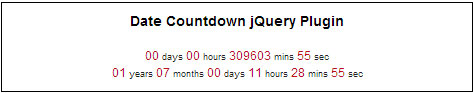 simple_jQuery_countdown